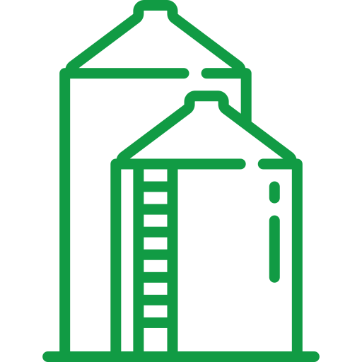 silos fosfitalia